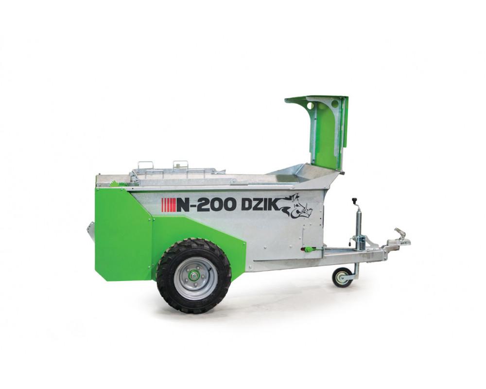 DZIK N-200