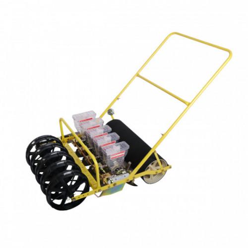 JP6 dārzeņu precīza sējmašīna (bez izsējas rullīšiem)