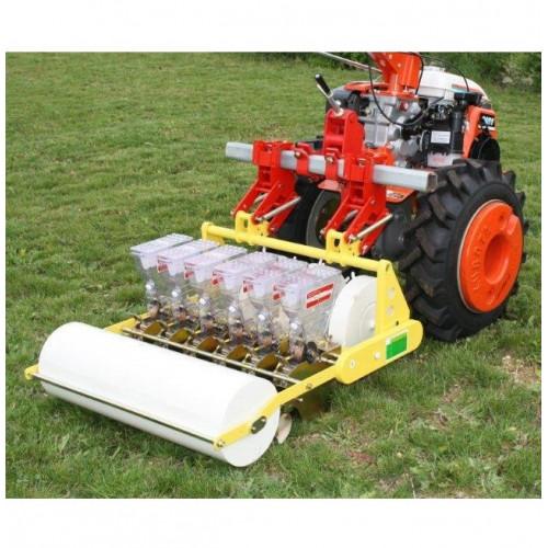 JTS daudzrindu sējmašīna traktoram
