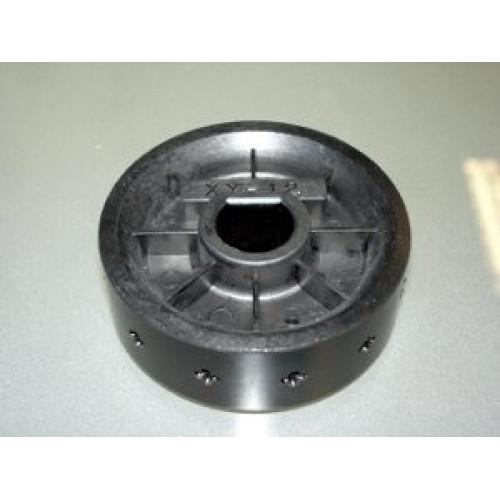 XY-12. 5 mm, Cigoriņi