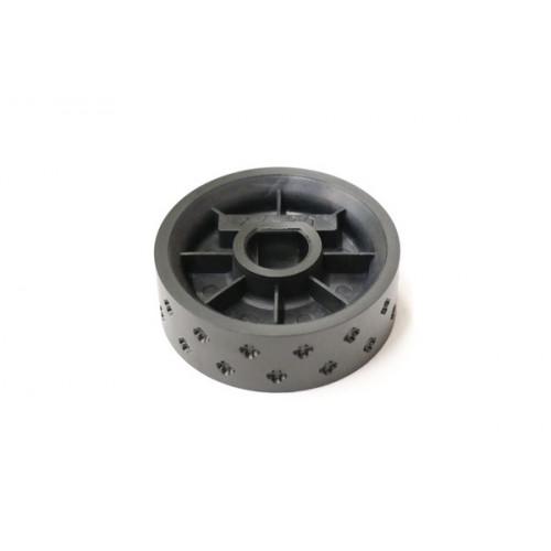 XY-30. 5 mm, Burkāni